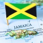 The Jamaican Society of Energy Engineers Donate in Honor of Al Thumann